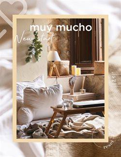 Catálogo Muy Mucho ( Caducado)