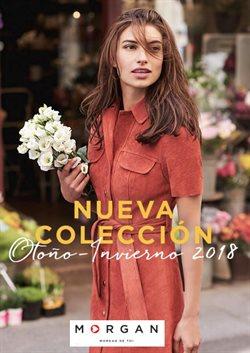 Ofertas de Morgan de Toi  en el folleto de Barcelona