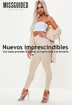 Ofertas de Missguided  en el folleto de Madrid