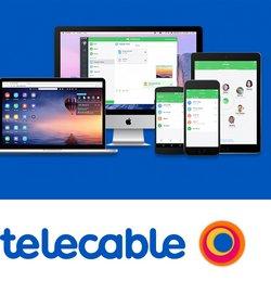 Catálogo Telecable ( Caducado)