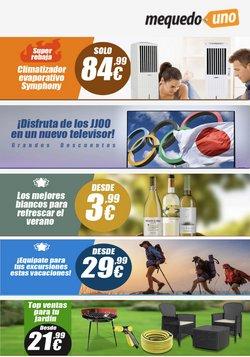 Ofertas de Ocio en el catálogo de MeQuedoUno ( Caduca mañana)
