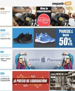 Ofertas de Ocio en el catálogo de MeQuedoUno ( Publicado ayer)