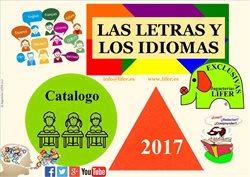 Ofertas de Jugueterías Lifer  en el folleto de Santa Cruz de Tenerife