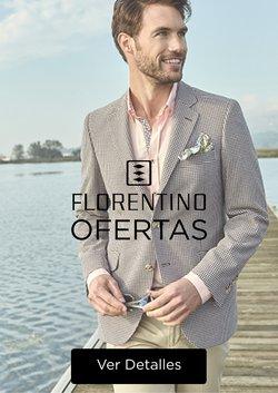 Ofertas de Florentino en el catálogo de Florentino ( 14 días más)