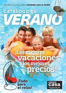 Ofertas de Espaço Casa  en el folleto de Madrid