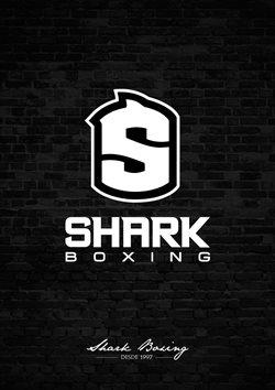Ofertas de Shark Boxing  en el folleto de L'Hospitalet de Llobregat