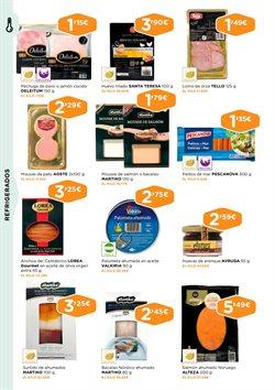 Ofertas de Pescanova  en el folleto de Supermercados Deza en Córdoba