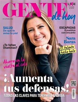 Ofertas de Supermercados Deza  en el folleto de Córdoba
