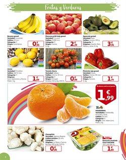 Ofertas de Manzanas  en el folleto de Hiper Simply en Zaragoza