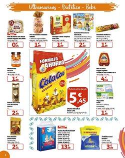 Ofertas de Dodot  en el folleto de Hiper Simply en Ávila