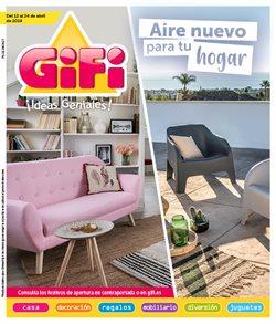 Ofertas de GiFi  en el folleto de Elche