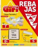 Ofertas de GiFi  en el folleto de Benidorm