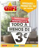 Catálogo GiFi en Terrassa ( 3 días publicado )