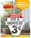 Catálogo GiFi en Viladecans ( 6 días más )