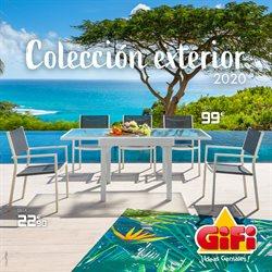 Catálogo GiFi ( 18 días más )