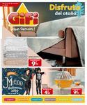 Catálogo GiFi en Sagunt-Sagunto ( 3 días más )