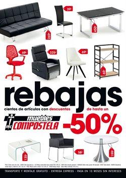 muebles compostela milladoiro cat logos y ofertas semanales