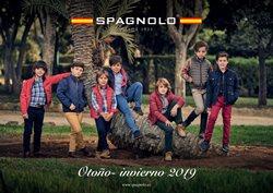 Ofertas de Spagnolo  en el folleto de Gandia
