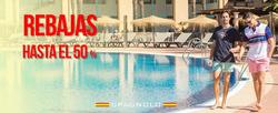Ofertas de Spagnolo  en el folleto de Madrid