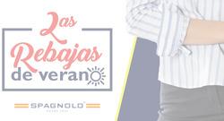 Cupón Spagnolo en Jerez de la Frontera ( 28 días más )