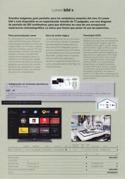 Ofertas de Loewe en el catálogo de Loewe TV ( Más de un mes)