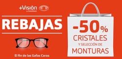Ofertas de MasVisión  en el folleto de Madrid