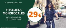 Ofertas de MasVisión  en el folleto de Bilbao