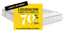 Ofertas de Gigante del Colchon  en el folleto de Madrid