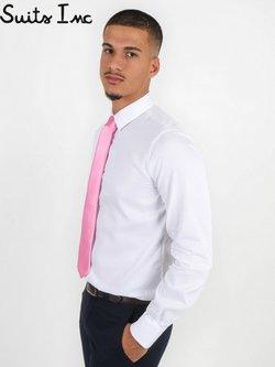 Ofertas de Suits Inc en el catálogo de Suits Inc ( 3 días más)
