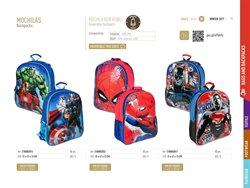 Ofertas de Spiderman  en el folleto de Cerdà en Madrid