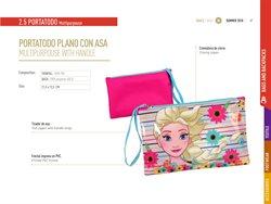 Ofertas de Material escolar  en el folleto de Cerdà en Madrid