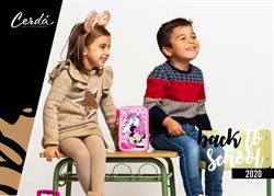 Ofertas de Cerdà  en el folleto de Cerdanyola del Vallès