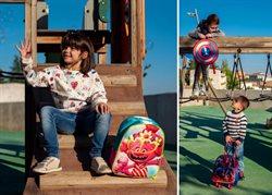 Ofertas de Mochila infantil en Cerdà