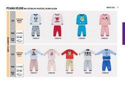 Ofertas de Pijama niña en Cerdà