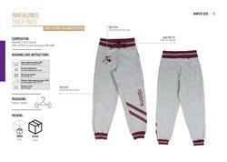 Ofertas de Pantalones niño en Cerdà
