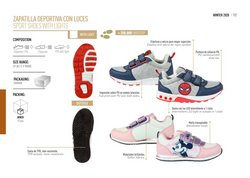 Ofertas de Zapatillas niño en Cerdà