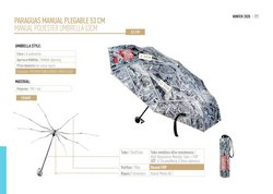 Ofertas de Paraguas en Cerdà