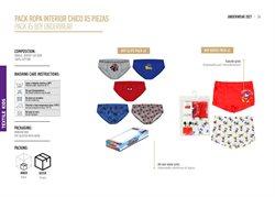 Ofertas de Chicco en el catálogo de Cerdà ( Más de un mes)