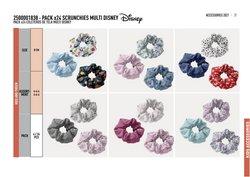 Ofertas de Disney en el catálogo de Cerdà ( Más de un mes)