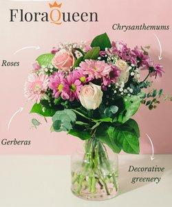 Ofertas de Bodas en el catálogo de Flora Queen ( 7 días más)