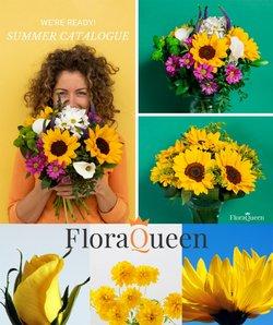 Ofertas de Bodas en el catálogo de Flora Queen ( Publicado ayer)