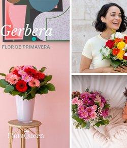 Ofertas de Bodas en el catálogo de Flora Queen ( 5 días más)