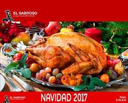 Ofertas de El Sabroso  en el folleto de Madrid