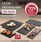 Catálogo Ohgar en Zaragoza ( 6 días más )