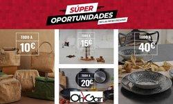 Catálogo Ohgar ( Caduca hoy)