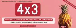 Cupón Ohgar en Bilbao ( 3 días publicado )