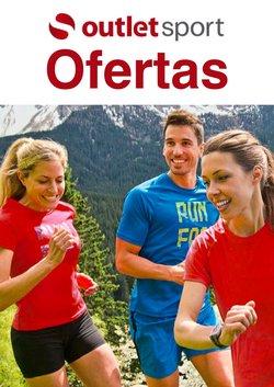 Catálogo Outlet Sport ( 6 días más)