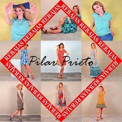 Ofertas de Pilar Prieto en el catálogo de Pilar Prieto ( 29 días más)