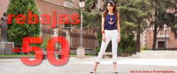 Ofertas de Rebajas  en el folleto de Pilar Prieto en Madrid