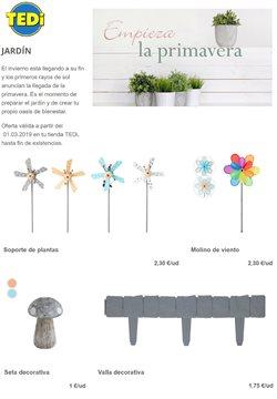 Ofertas de TEDi  en el folleto de Barcelona